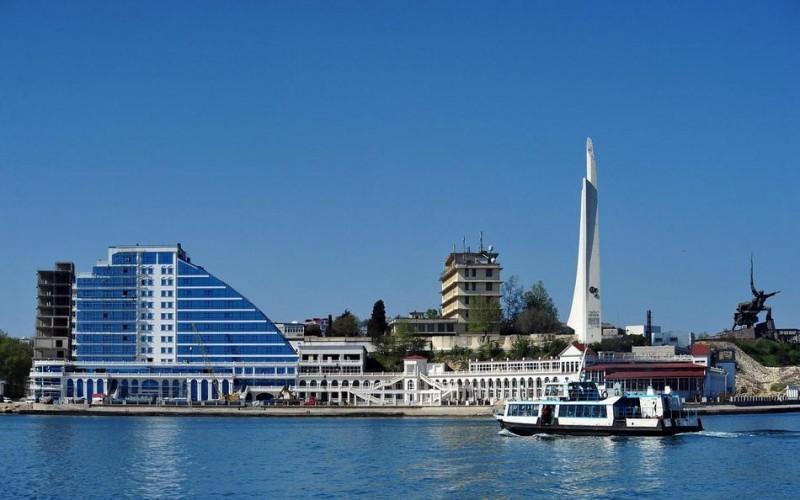 transfer sebastopol - Трансфер из аэропорта Севастополь в город